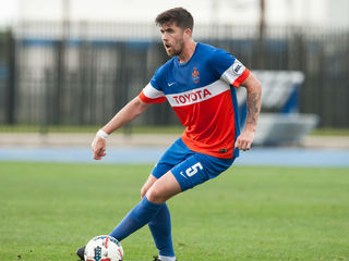 Newcomers happy to be on FC Cincy's side now