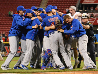 Fay: Reds must curb Cubs beatdowns