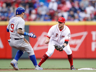 Fay: Reds lost Cubs game in one pitch