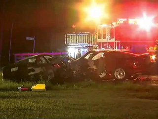 PD: 1 dead, 2 injured in Florence crash