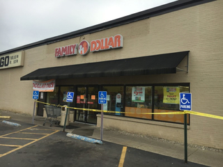 PD: 10-yr-old started fire inside Family Dollar