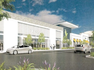 What's the latest plan for Tri-County Mall?