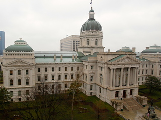 Editorial: Keep public records free, Indiana