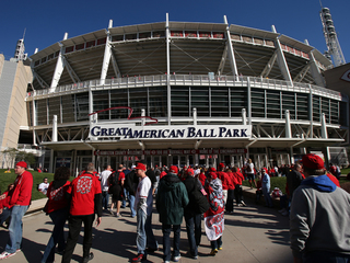 How to get Cincinnati Reds tickets for $2.50