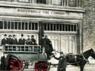 Two city firehouses combined 193 years old