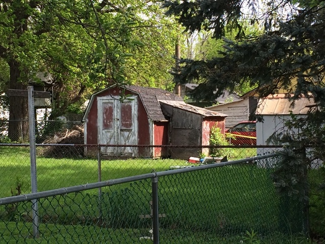 PD: Missing woman found in pit under man's shed