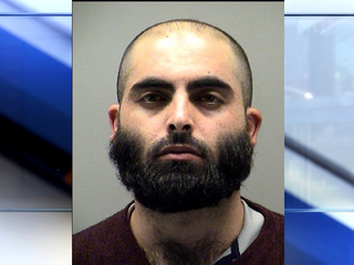 Feds: Man trying to help ISIS arrested at CVG