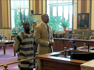 Cameo shooting suspect may get new attorney