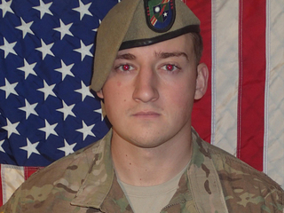 'Friendly fire' may have killed Ohio Army Ranger