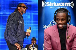 Snoop Dogg is already a fan of John Ross