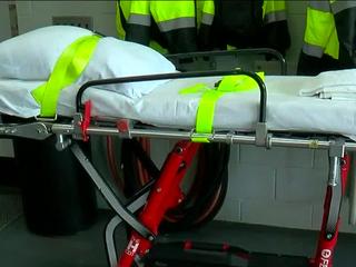Overdose deaths strain Butler County morgue