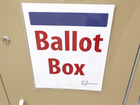 Military ballots ready for August election