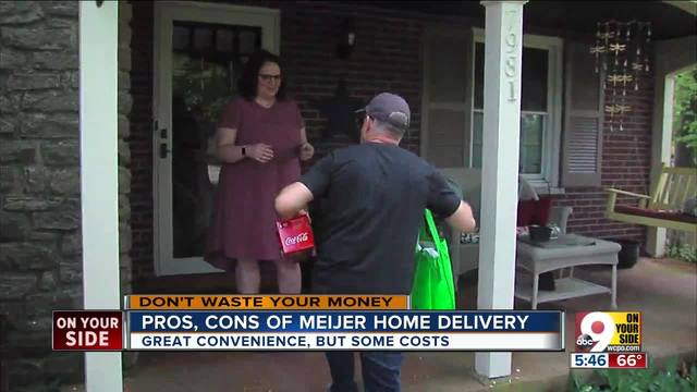 Meijer S New Home Delivery Is It Worth Trying