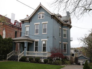 Home Tour: A lovingly restored Victorian