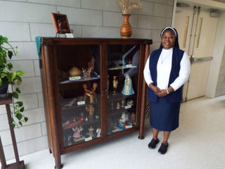 The 'very dire statistic' about Catholic nuns