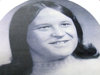 Love triangle blamed for cold case murder