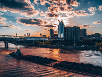 Cincygram captures the dying of the light