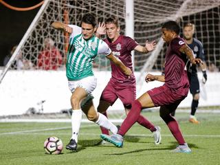 FC Cincinnati trades Craven for Danni Konig