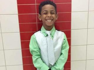 Why? Ohio coroner exhumes body of Gabriel Taye