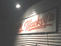 Is Bobby Mackey's haunted by a headless ghost?