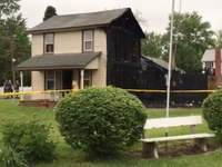 House fire kills 1 in Mason, fire dept. says
