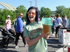 PHOTOS: A new beer every half mile?