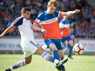 Was officiating to blame for FC Cincy's loss?