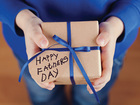 5 healthy gifts for dad