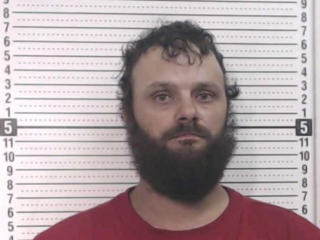 Rhoden relative charged with evidence tampering