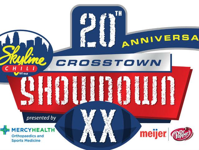 Here's where Crosstown Showdown will be played