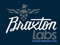 Braxton Labs grand opening date announced