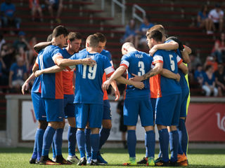 It's tougher times for FC Cincy in year two