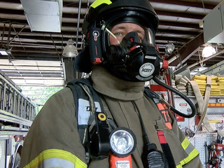 New tech helping Williamstown firefighters
