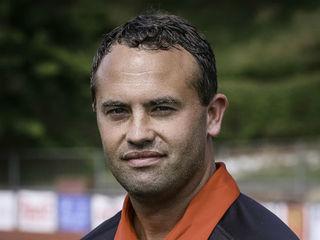 Walnut Hills' new football coach is...