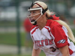 Lakota West vs. Milford sectional softball