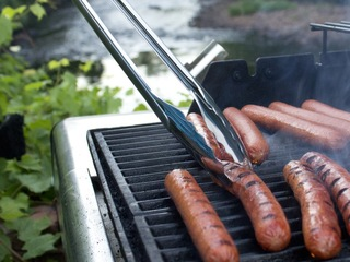 What happened to low-fat hot dogs?