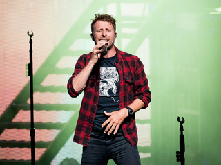 Dierks Bentley at Riverbend