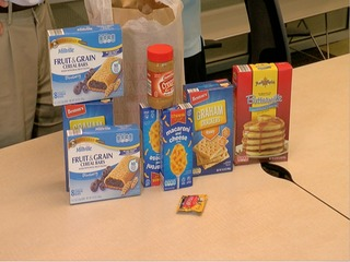 Local non-profit hopes to feed 20,000 children