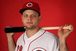 Mesoraco's homer is culmination of long recovery