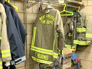 Late West Chester firefighter remembered as hero