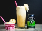 Rhinegeist, UDF serve up beer-flavored ice cream