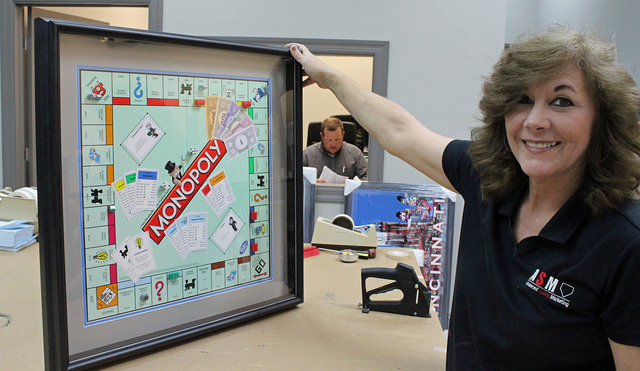 Frame Game Asm Custom Framing Can Preserve A Memory Or Help A Nonprofit Raise Funds Or Both