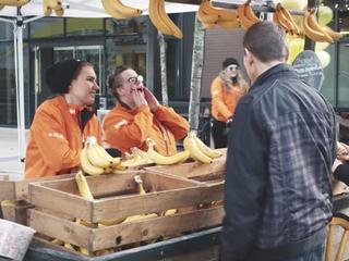 Amazon conquers Seattle's banana economy