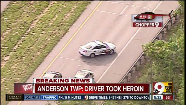 Driver kills 61-year-old bicyclist while under influence of heroin- deputies say