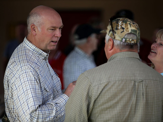 Reporters accuse House candidate of assault