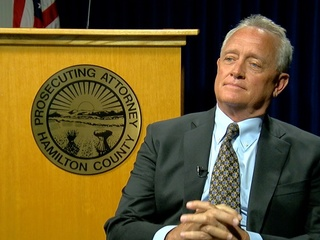 Deters thinks Tensing may face lesser charges