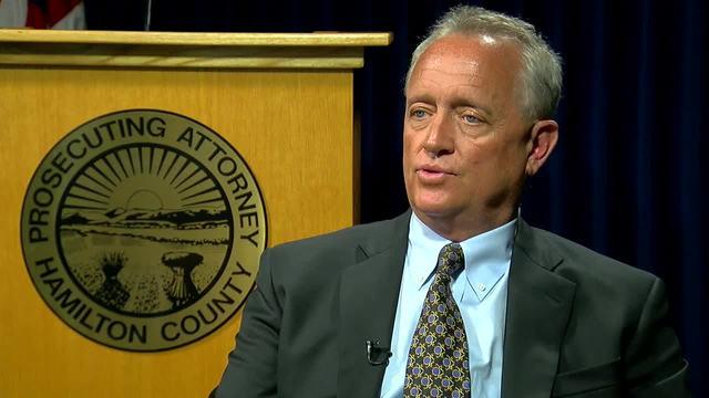 OH officer's attorneys seek dismissal of case — APNewsBreak