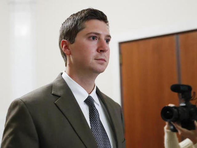 Is Ray Tensing off the hook? What happens now?