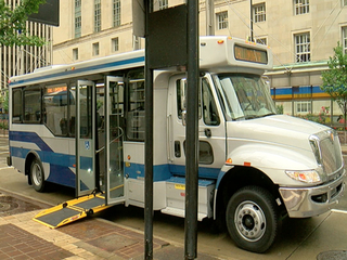 Metro hopes to improve service with new bus
