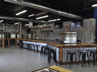 DogBerry Brewing to open new taproom Friday